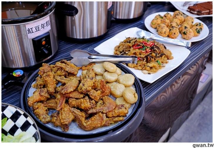 20201215213516 81 - 熱血採訪|台中韓式烤肉吃到飽!烤肉、熱湯、小菜任你吃最低只要369元,周年慶期間還免收服務費~