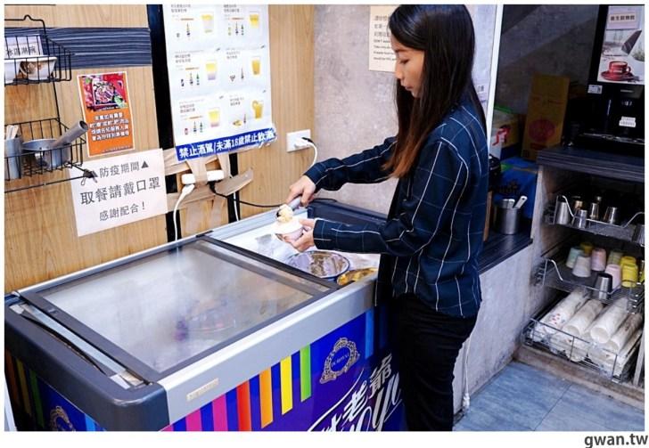 20201215213601 31 - 熱血採訪|台中韓式烤肉吃到飽!烤肉、熱湯、小菜任你吃最低只要369元,周年慶期間還免收服務費~