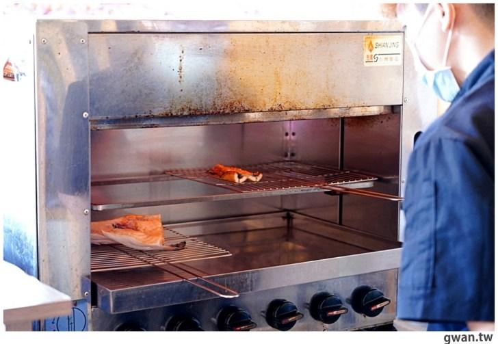 20201221233734 44 - 熱血採訪|開在大馬路邊卻總是錯過的日式料理,還有台中少見的焗烤壽司!