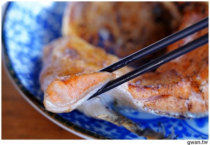 20201221233754 34 - 熱血採訪|開在大馬路邊卻總是錯過的日式料理,還有台中少見的焗烤壽司!