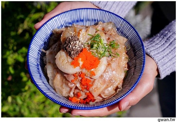 20201221233806 86 - 熱血採訪|開在大馬路邊卻總是錯過的日式料理,還有台中少見的焗烤壽司!