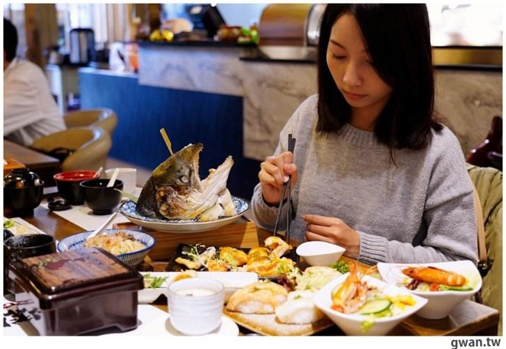20201221233847 88 - 熱血採訪|開在大馬路邊卻總是錯過的日式料理,還有台中少見的焗烤壽司!