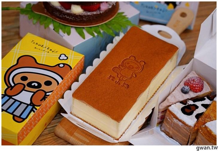 20210103154551 78 - 熱血採訪|台南人氣狸小路千層來逢甲開店啦!平價千層蛋糕又一間,每月還有限定超值組