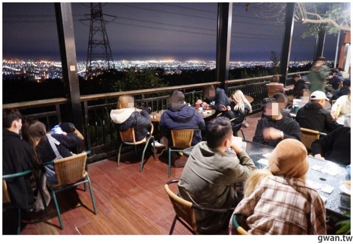 20210116212231 34 - 台中少見的夜景桌遊咖啡廳,不限時、營業到凌晨3點,夜景+桌遊一次get!