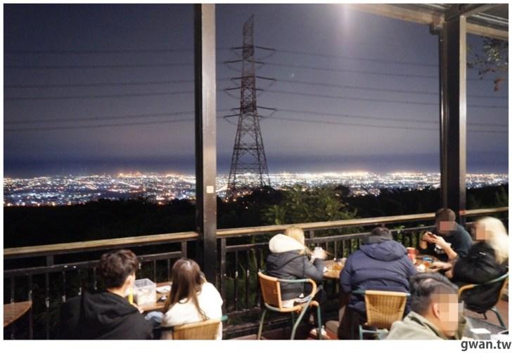 20210116212238 15 - 台中少見的夜景桌遊咖啡廳,不限時、營業到凌晨3點,夜景+桌遊一次get!