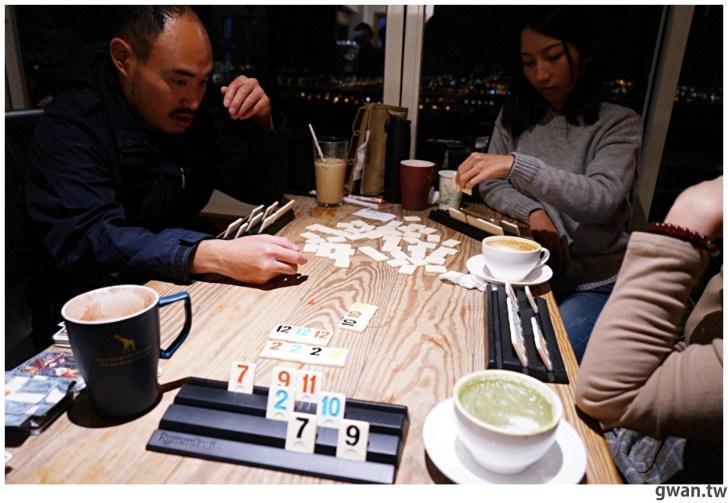 20210116212255 67 - 台中少見的夜景桌遊咖啡廳,不限時、營業到凌晨3點,夜景+桌遊一次get!