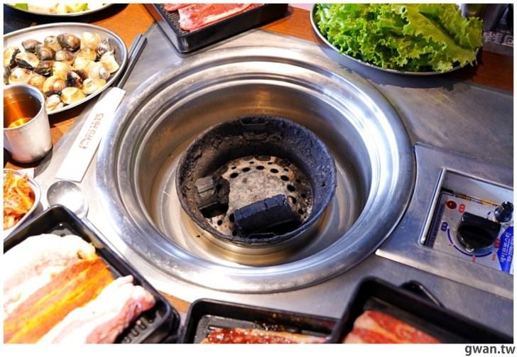 20210122144706 10 - 熱血採訪|台中烤肉火鍋吃到飽,平日午餐學生只要399,用餐時間人潮滿滿!