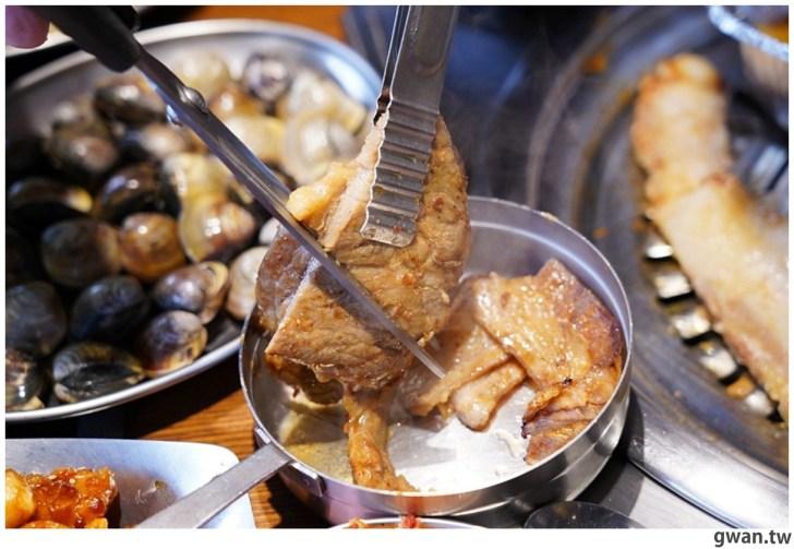 20210122144756 46 - 熱血採訪|台中烤肉火鍋吃到飽,平日午餐學生只要399,用餐時間人潮滿滿!