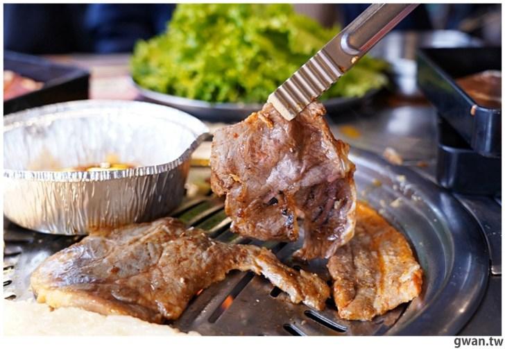 20210122144758 15 - 熱血採訪|台中烤肉火鍋吃到飽,平日午餐學生只要399,用餐時間人潮滿滿!