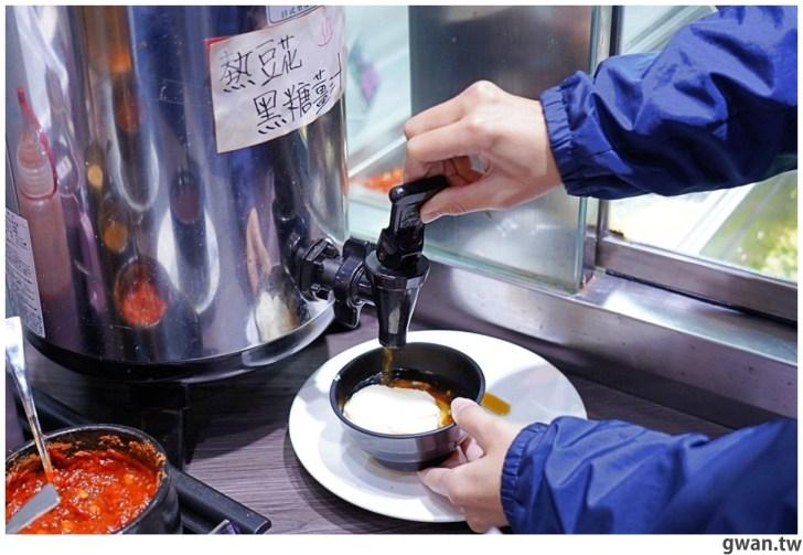 20210211003022 43 - 熱血採訪 台中新開便當店,居然可以吃到牛肉麵火鍋,內用手工豆花跟冰淇淋無限享用!