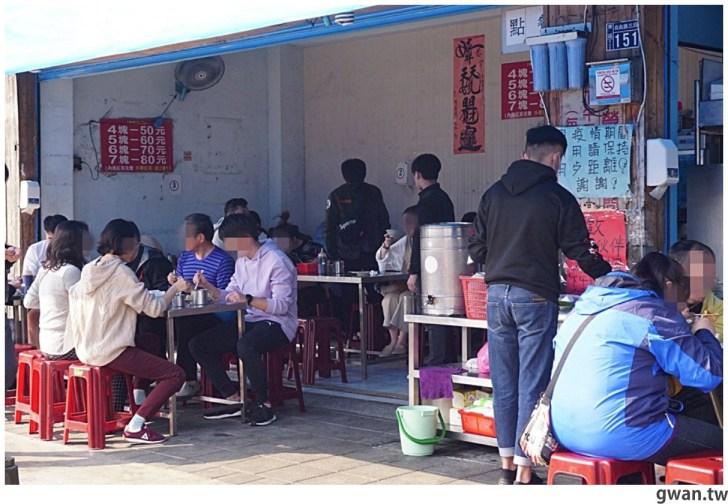 20210220183407 8 - 自由路臭豆腐回來啦!內用熱湯紅茶無限享用,一開店就爆滿~