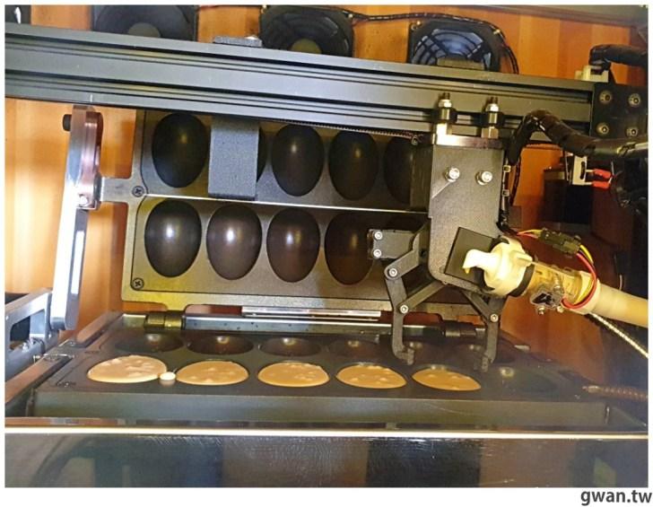20210307180907 38 - 老闆不在,想吃雞蛋糕自己來!台中首間雞蛋糕販賣機在這裡~
