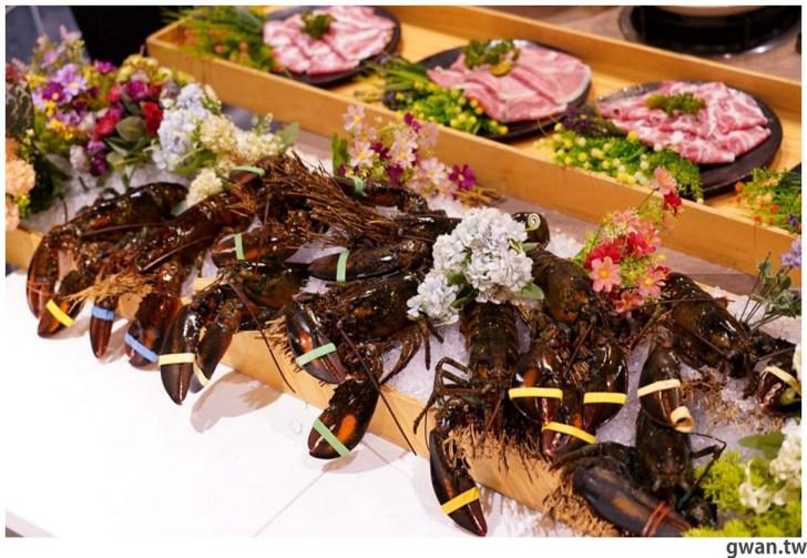 20211001234101 86 - 熱血採訪|人少也能吃!滿滿龍蝦吃到爽,新鮮蝦肉一拉整塊就起來