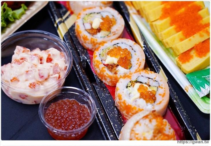 a9aecc1d7451018fce3f676f4693e094 - 熱血採訪 台中最大海鮮超市!泰國蝦超便宜,烤肉串燒通通買的到!