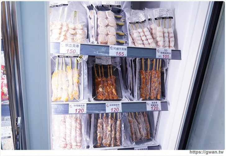 e4165645ab11ce141174e783d89630e2 - 熱血採訪 台中最大海鮮超市!泰國蝦超便宜,烤肉串燒通通買的到!