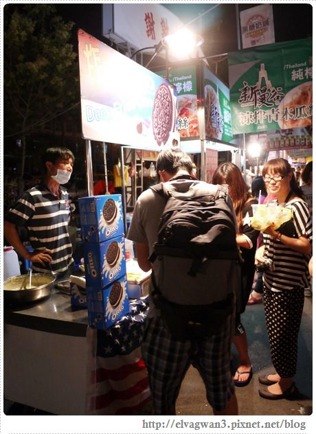 [臺南美食 東區] 大東夜市 -臺南的熱鬧夜生活♥在地美食、新奇小吃一網打盡。有吃又有玩♪ - 吃關關