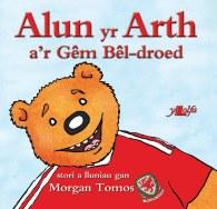 Alun-yr-Arth-ar-Gem-Bel-droed-Morgan-Tomos