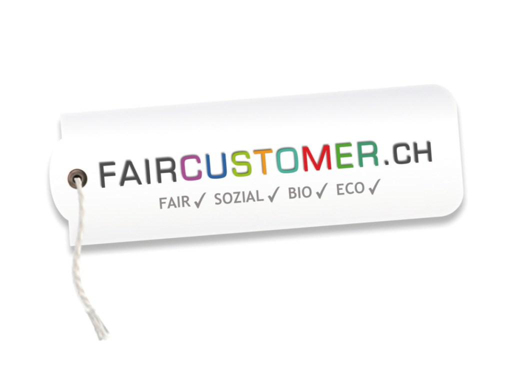 Logo Faircustomer.ch