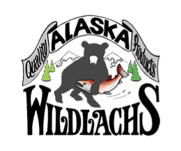 Logo Karl Koch Alaska Wildlachs