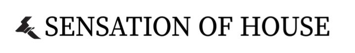 Logo SENSATION OF HOUSE