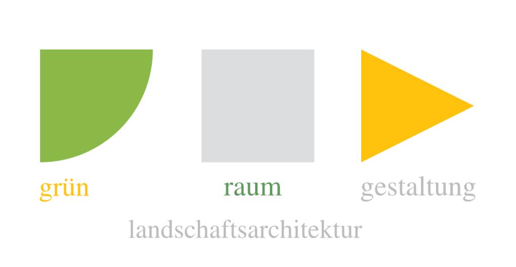 Logo - Thomas Michael Fischer - Landschaftsarchitekt FH / Gartenbautechniker TS