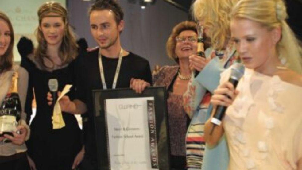 Gwand Festival Winner Raf Simons