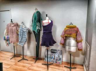 Gwand Sustainable Fashion Festival Paris camus talk IFA Paris