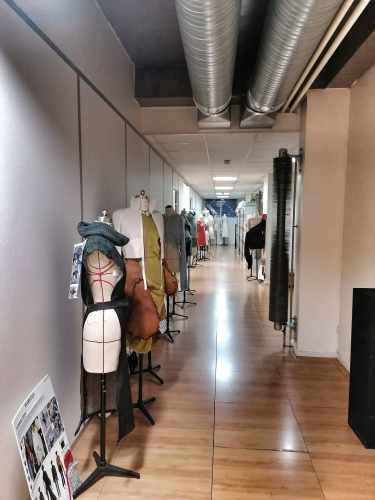 Gwand Sustainable Fashion Festival campus talk IFA Paris mode durable