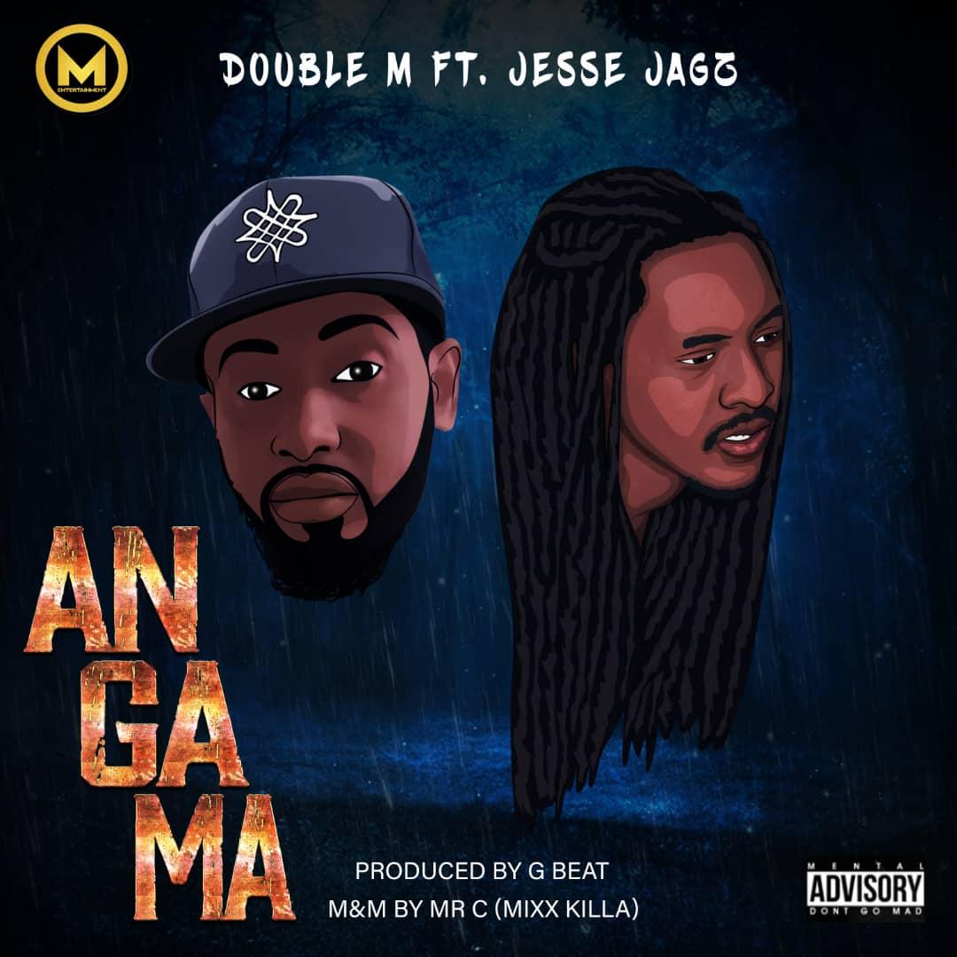 """MUSIC: Double M Ft. Jesse Jagz – """"AnGaMa"""" Mp3"""