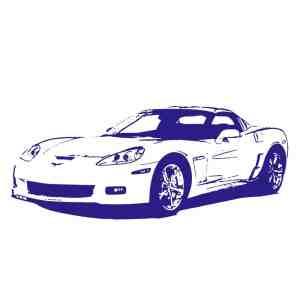 2005-2013 Corvette (C6)