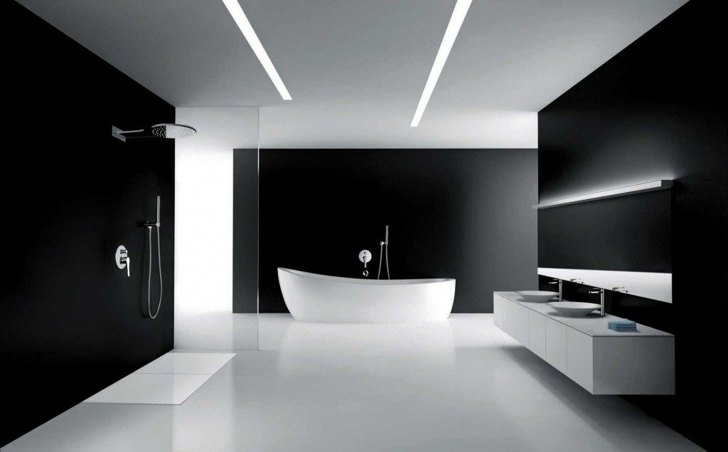 fit a modern lighting system in your