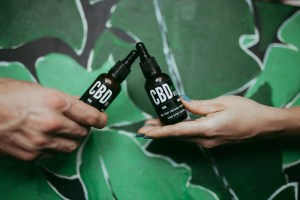 CBD Gweeproducts