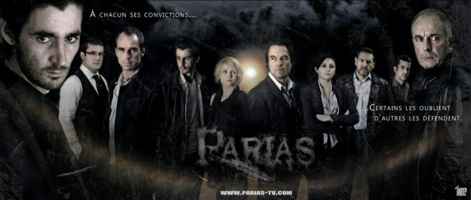 Parias - Série