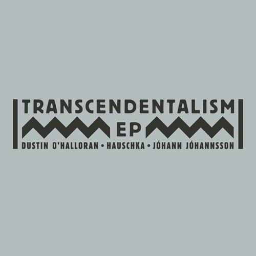 gwendalperrin.net Transcendentalism EP Dustin O'Halloran Hauschka Johann Johannsson