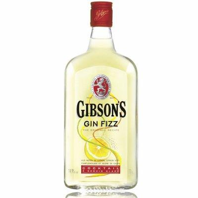 Gibson, mon partenaire minceur (gastrique).