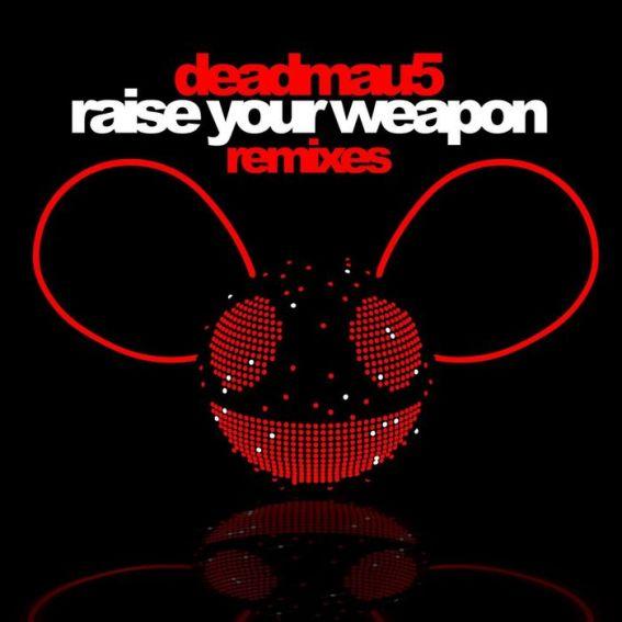 gwendalperrin.net deadmau5 raise your weapon michael cassette