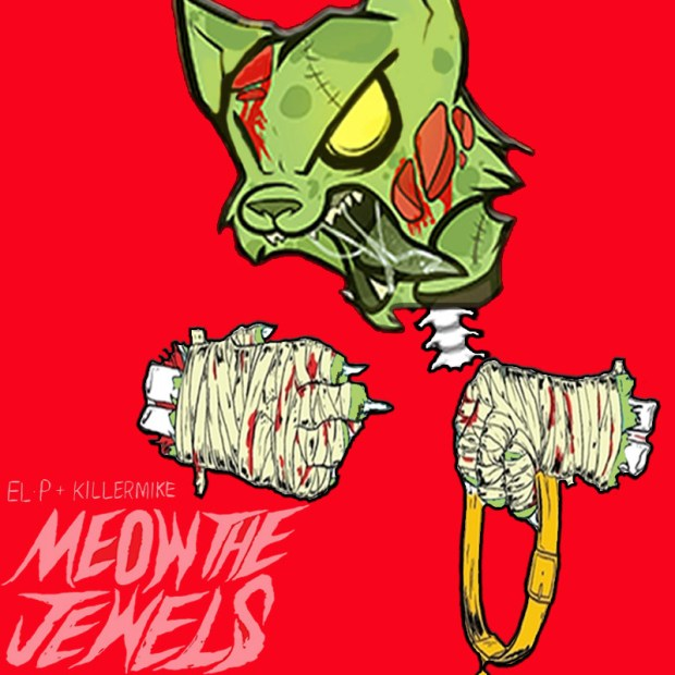 gwendalperrin.net meow the jewels cover