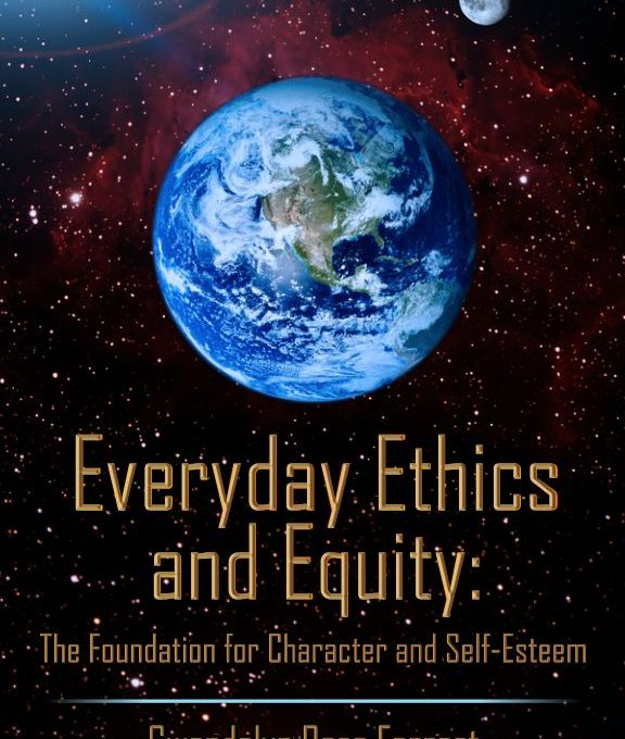 "New Book, ""Everyday Ethics and Equity"" Press Release"
