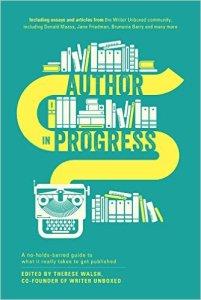 AuthorInProgress