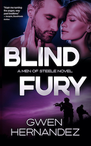blind fury cover