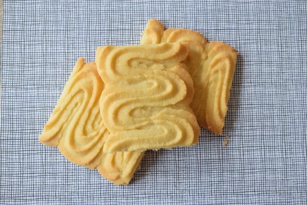 Spritsen - Gwenn's Bakery