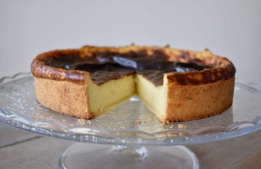 Flan Pâtissier - Gwenn's Bakery