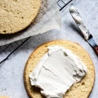 Génoise Biscuit