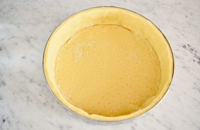 Briseerdeeg - Gwenn's Bakery