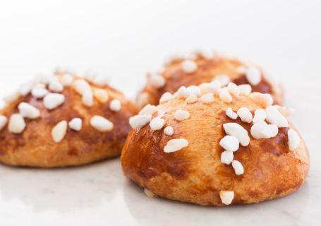 Brioche Basisrecept - Gwenn's Bakery