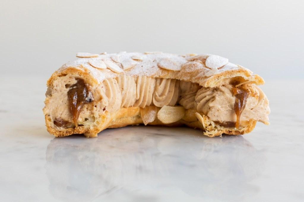 Paris Brest - Gwenn's Bakery