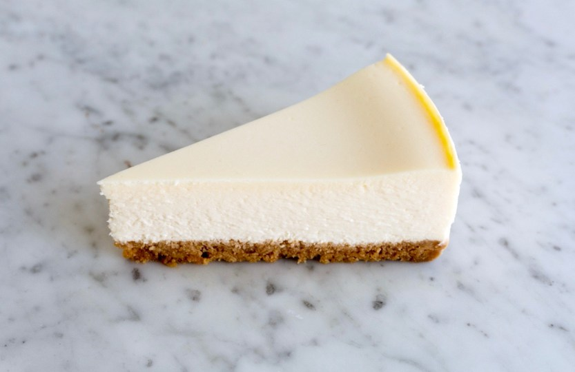 NY Cheesecake - Gwenn's Bakery