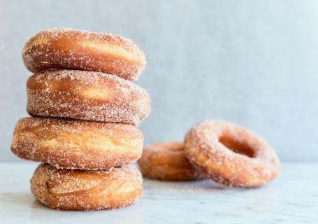 Donuts - Gwenn's Bakery