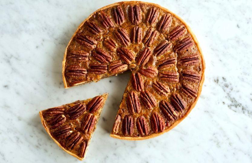 Pecan Pie - Gwenn's Bakery