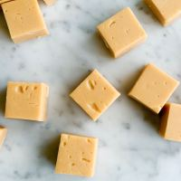 Karamel Fudge